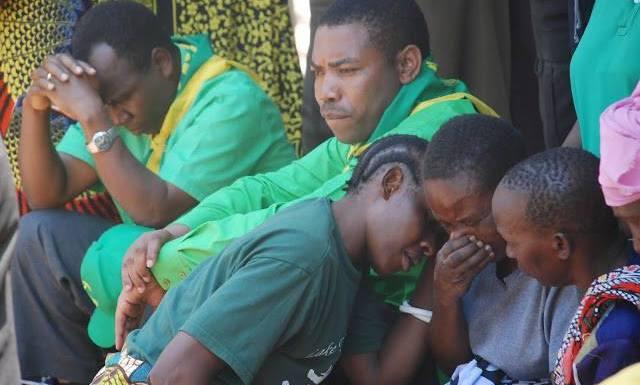 CHADEMA Yashinda CCM Yashindwa Kata Zote Arusha