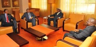 Mzozo wa Tanzania na Rwanda