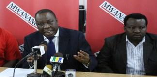 Gazeti la Mwananchi Kurudi Tena