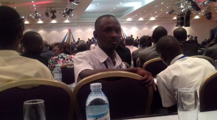 Mwanafunzi Peter Robert Kilave wa Kitanzania Ashinda Tuzo Afrika Mashariki