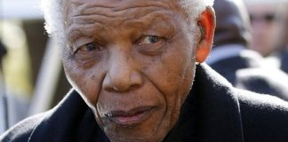 Neslon Mandela First South Africa Democratic President Died at 95