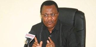 William Lukuvi- Serikali tatu, Jeshika litatawala Nchi