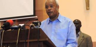 Richmond was a clean deal, lowassa