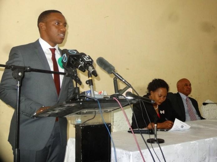 Mhe. Paul Makonda Mkuu wa Mkoa wa Dar es salaam