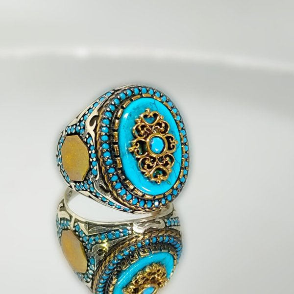 Luxury Turkish Ring for Men & Women Buy in Pakistan