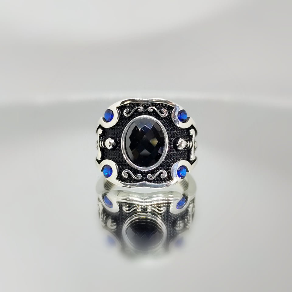Luxury Turkish Ring for Men & Women Buy in Pakistan