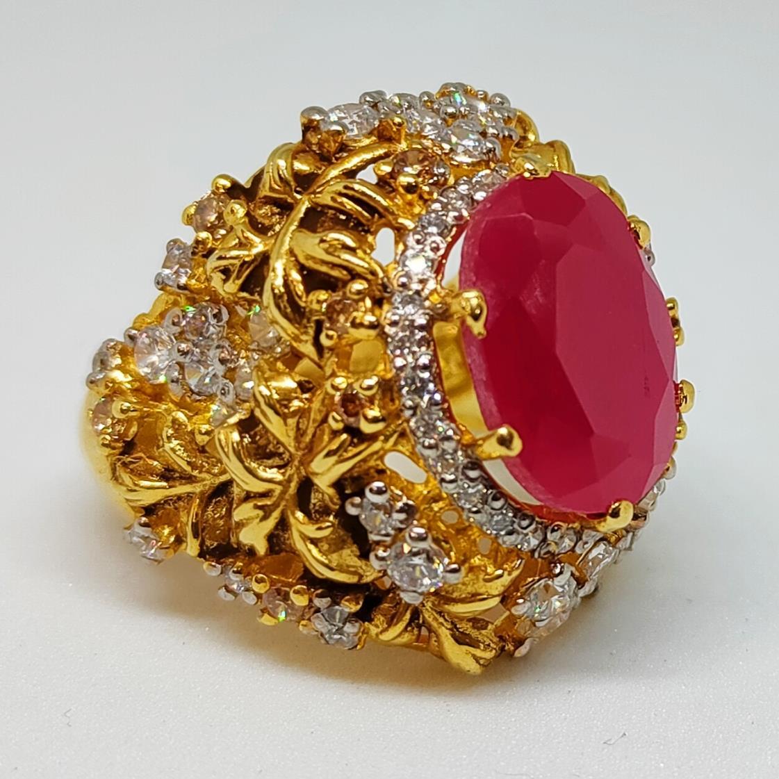 Italian Ring for her