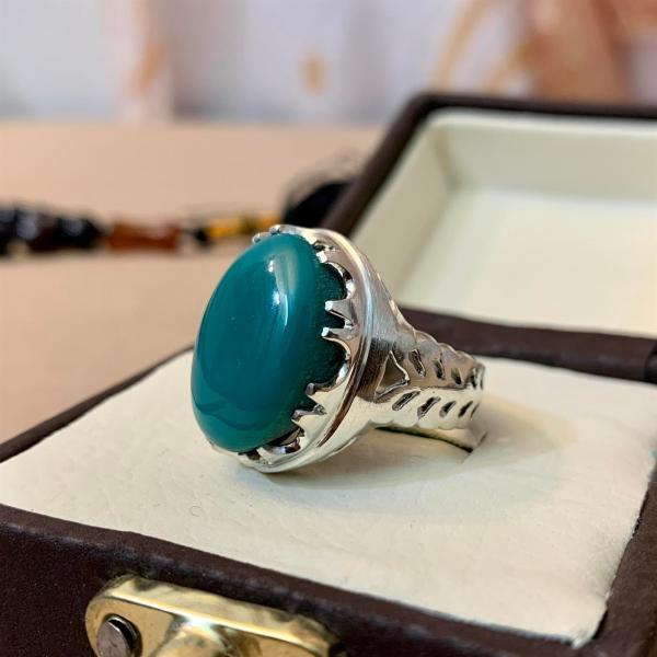 Husseini Feroza - Hussaini Feroza Ring