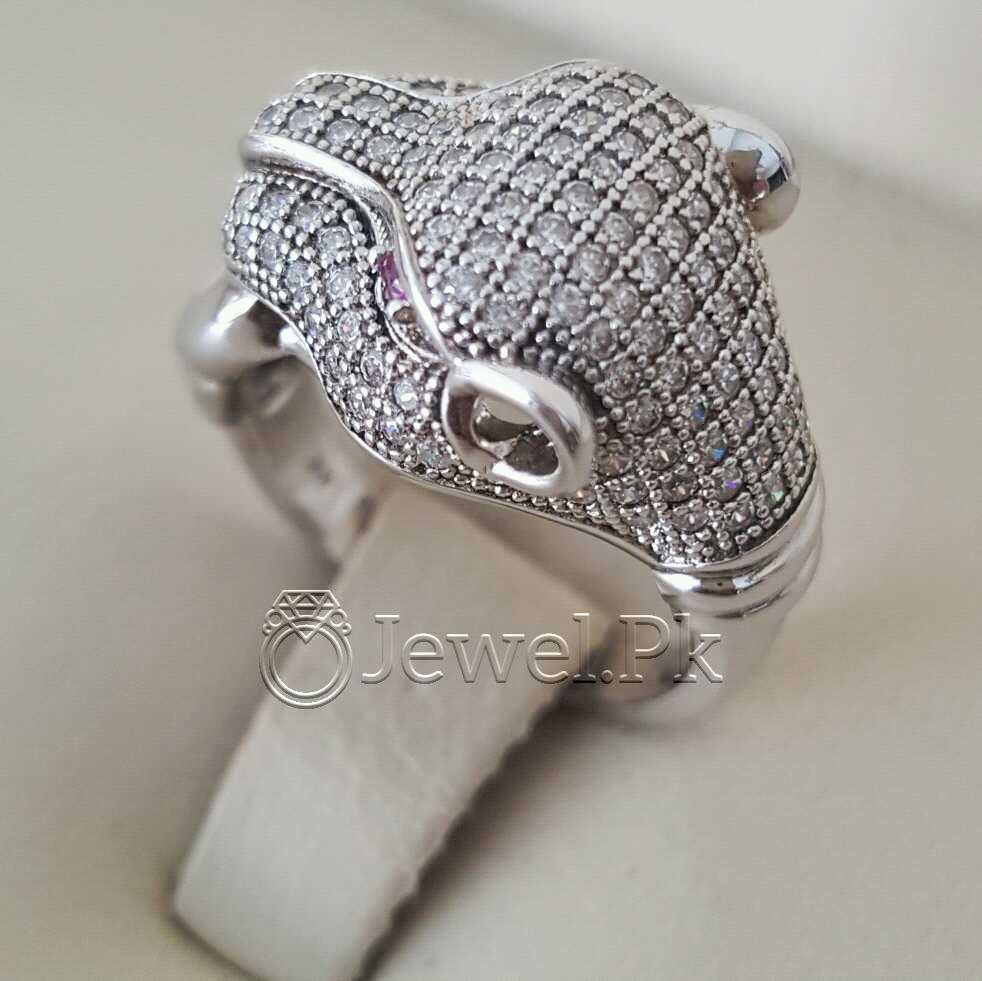 925 Silver Luxury Rings for Ladies Women Silver Rings Woman Handmade Rings 1 natural gemstones pakistan + 925 silver jewelry online