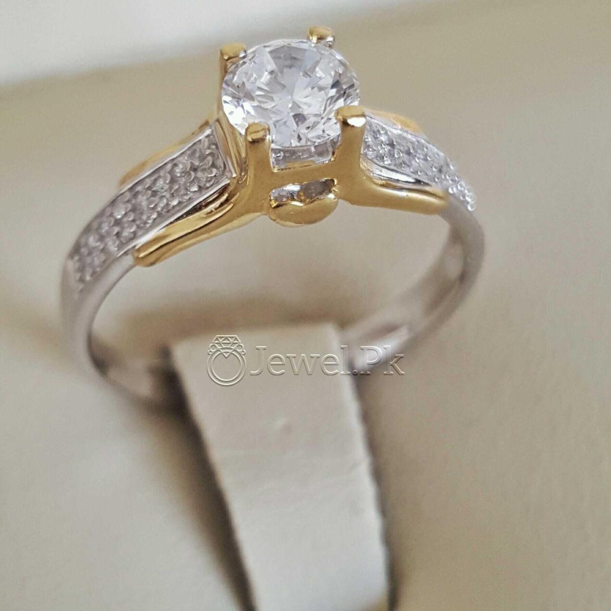 925 Silver Luxury Rings for Ladies Women Silver Rings Woman Handmade Rings 48 natural gemstones pakistan + 925 silver jewelry online