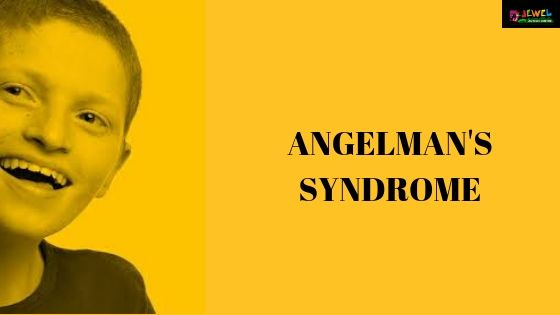 Angelmans syndrome