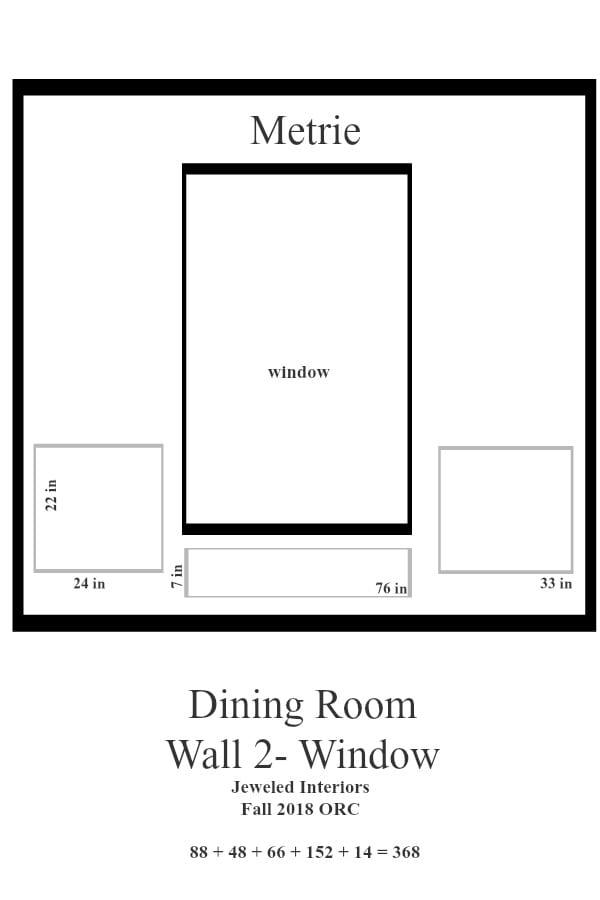 Jeweled Interiors Dining Room Wall 1_1_1_1
