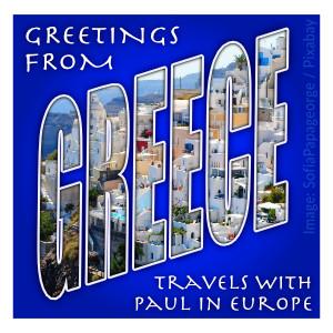 Fira (town on Greek Island of Santorini)