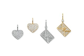 Charms by Harry Winston