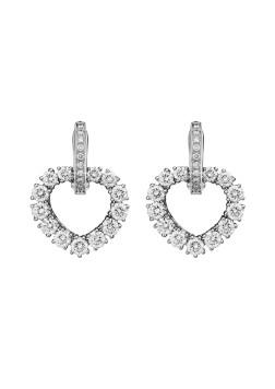 Chopard L'Heure du Diamant earrings