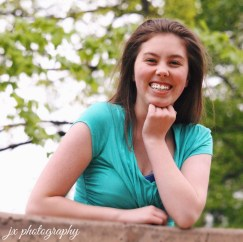 Emily R. - Class of 2016