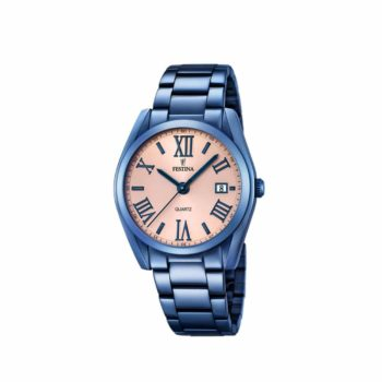 Festina Cyan Rose Women's Watch – F16864/1