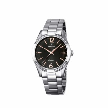 Festina Crystals Women's Watch – F16913/2