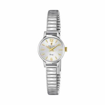 Festina Silver Bracelet Women's Watch – F20262/2
