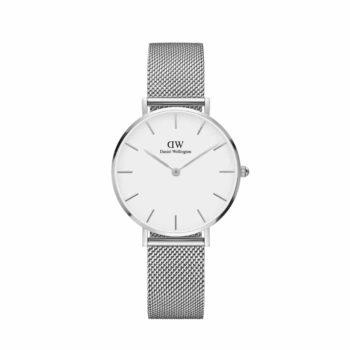 Daniel Wellington Classic Petite Sterling Women's Watch – DW00100164