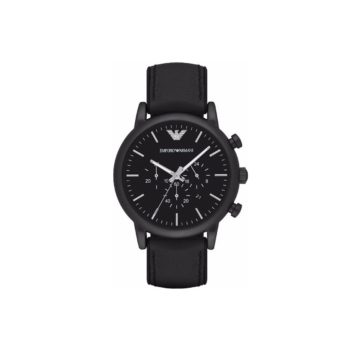 Emporio Armani Luigi Chronograph Men's Watch – AR1970