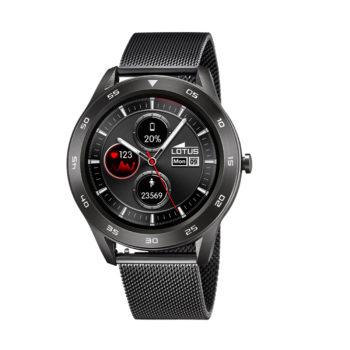 Festina SmartTime Lotus Black Unisex Smartwatch