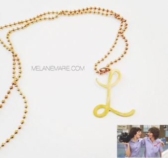 Laverne & Shirley Chain
