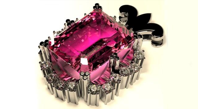 Joe Westbury, Jack Hood Jewelry, Louisiana USA