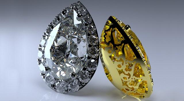 Paul Boulos, The Jewelry Shoppe, Ohio USA