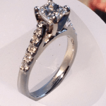 Jewelry Designs Custom Wedding Rings