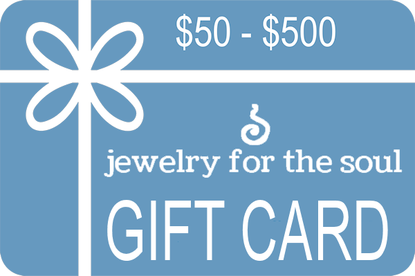 Jewelry for the Soul virtual gift card
