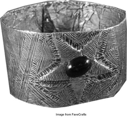 bracelet from Heidi Borchers