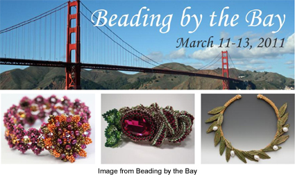 Beading by the Bay