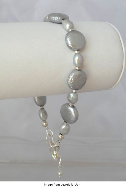 bracelet for sale at Jewels for Jen
