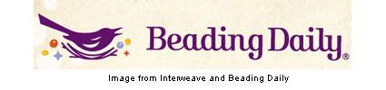 Beading Daily logo