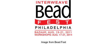 Bead Fest logo