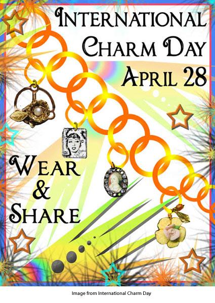 International Charm Day