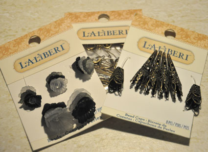 Laliberi jewelry components