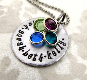 Custom Necklace