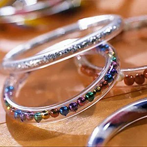 Tublar Bracelet