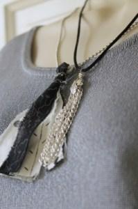 Tassel Necklaces