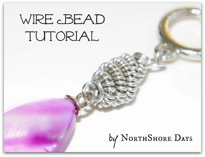 Wire Bead Tutorial