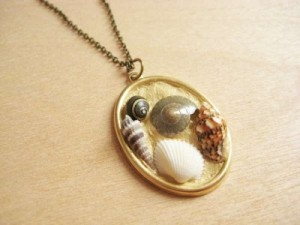 Sea Shell Jewelry