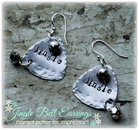 Jingle-Bell-Earrings