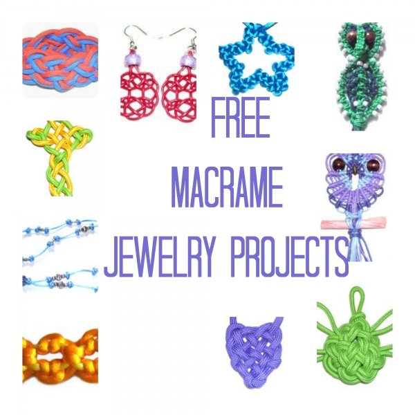 DIY-macrame-jewelry-tutorials-free