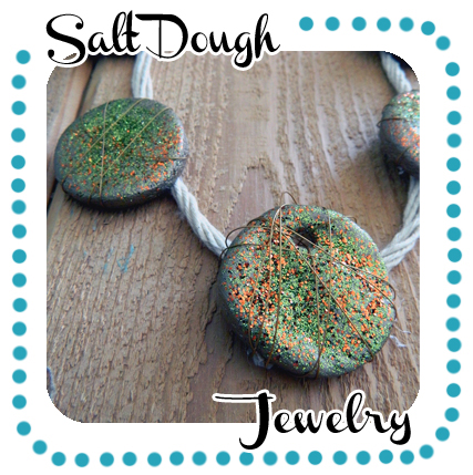 Salt Dough Jewelry Logo