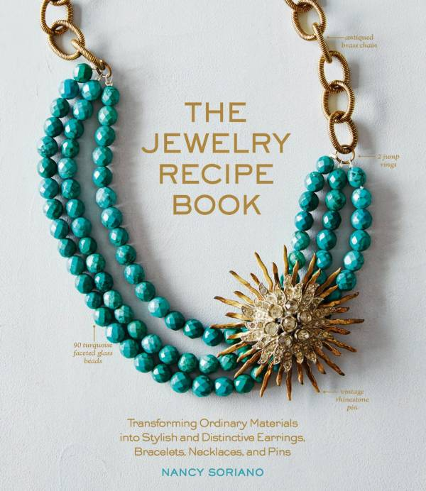 the-jewelry-recipe-book-review-sorinano