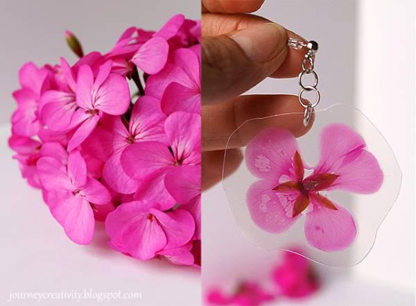 FlowerEarrings01