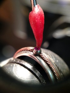 Setting on a Bead (11)