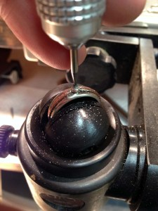 Setting on a Bead (9)
